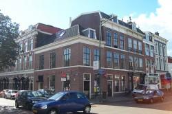Hooikade 58C, Den Haag (VERHUURD)