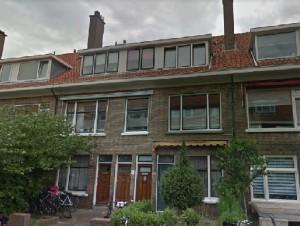 Mandarijnstraat 19, Den Haag