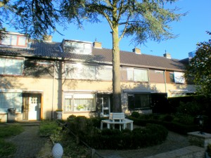 Arnoldsonstraat 64, Rijswijk ( Verkocht onder voorbehoud )