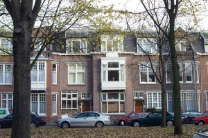 Statenlaan 79, Den Haag