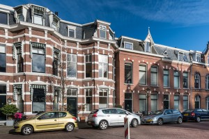 Nassau Odijckstraat 8, Den Haag