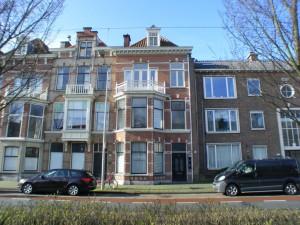 Stadhouderslaan 34, Den Haag (VERKOCHT)