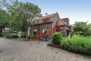 Schoutstraat 7, Wassenaar (VERKOCHT)
